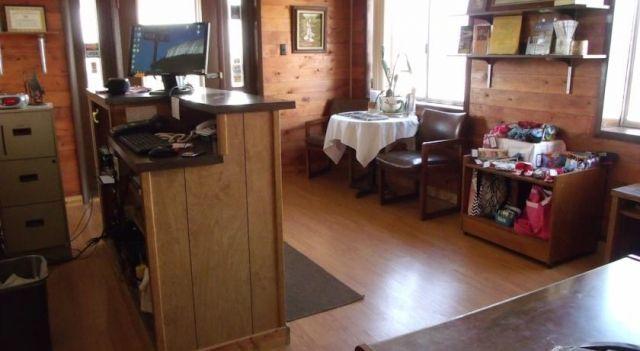 Narrow Gauge Railroad Inn - 3 Sterne #Motels - EUR 30 - #Hotels #VereinigteStaatenVonAmerika #Antonito http://www.justigo.at/hotels/united-states-of-america/antonito/narrow-gauge-railroad-inn_104751.html