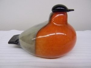 Bullfinch SSKK Limited edition numbered