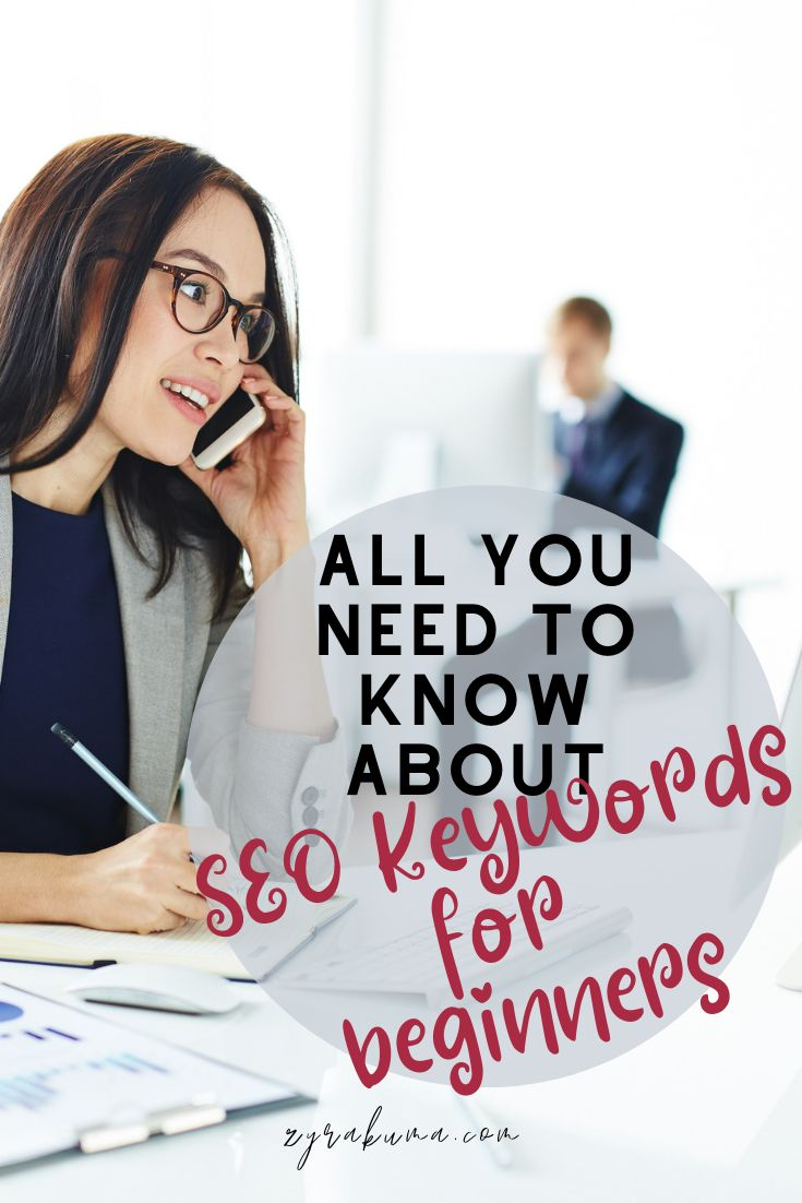 Alles, was Sie über SEO-Keywords für Anfänger wissen müssen