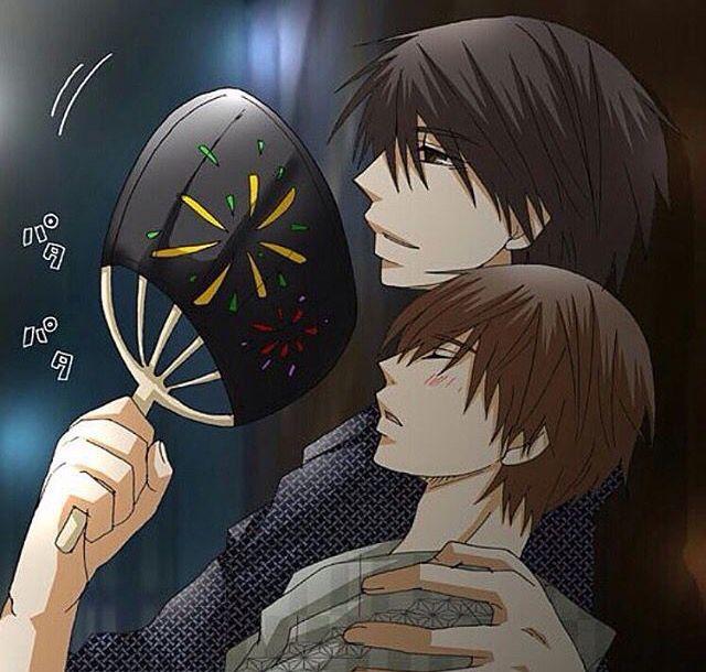 Sekaiichi hatsukoi | Anime romanticos, Anime y Romance