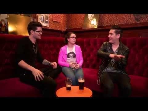 Danny O'Donoghue, Andrea Begley, Karl Michael - 'Let Her Go' The Voice U.K Semi-Finals [HD] - YouTube
