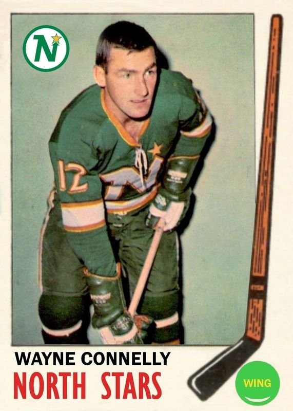 1969-70 Wayne connelly