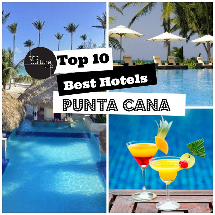 Punta Cana is thee travel hotspot in Dominican Republic. If you're looking to book a relaxing tropical getaway, check out our top 10 resort recommendations that are use to get you in the island vibe.