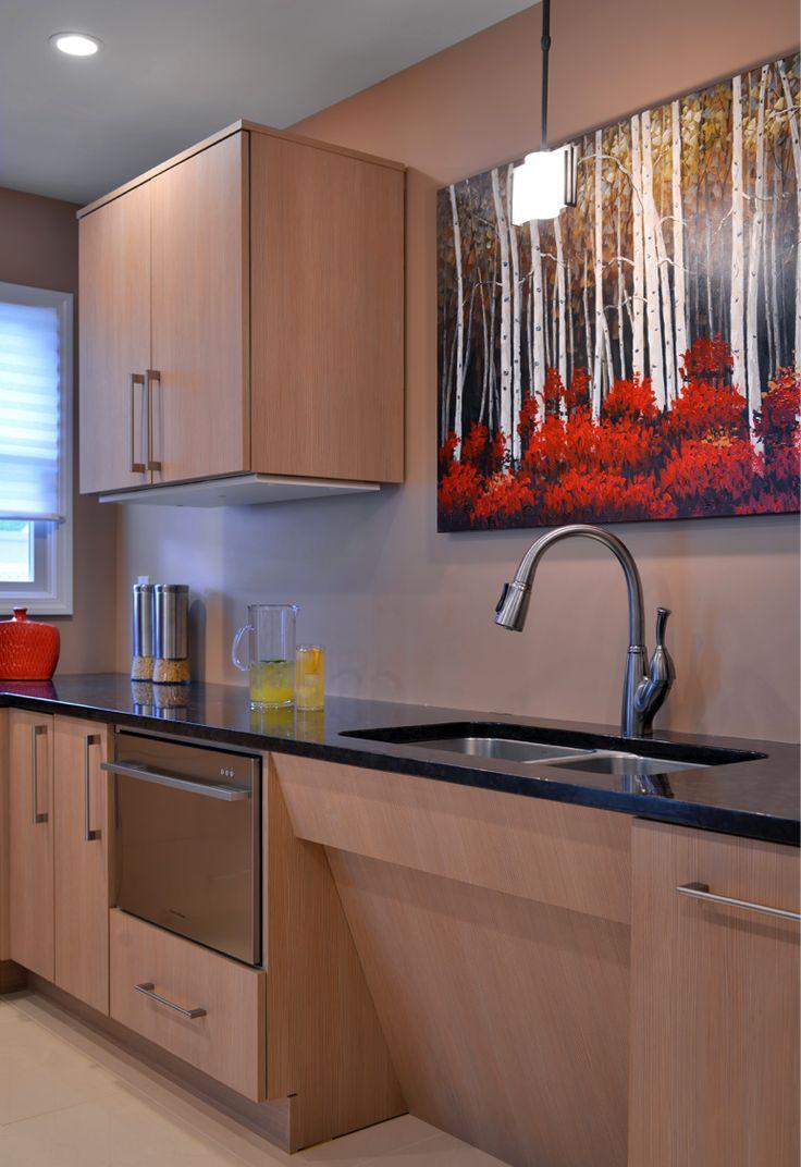 17 best Bright white kitchen designs images on Pinterest | White ...