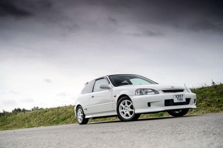 1998-2000 Honda Civic Type-R