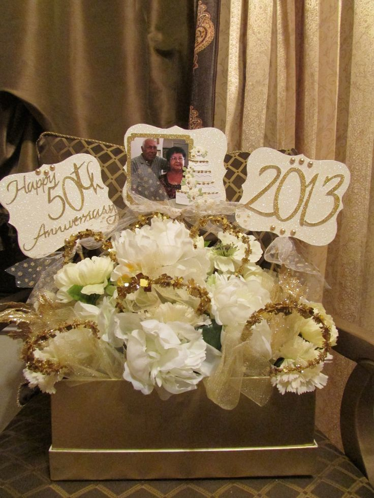 20 best images about my parents 50th anniversary diy decor for 50th anniversary decoration ideas homemade