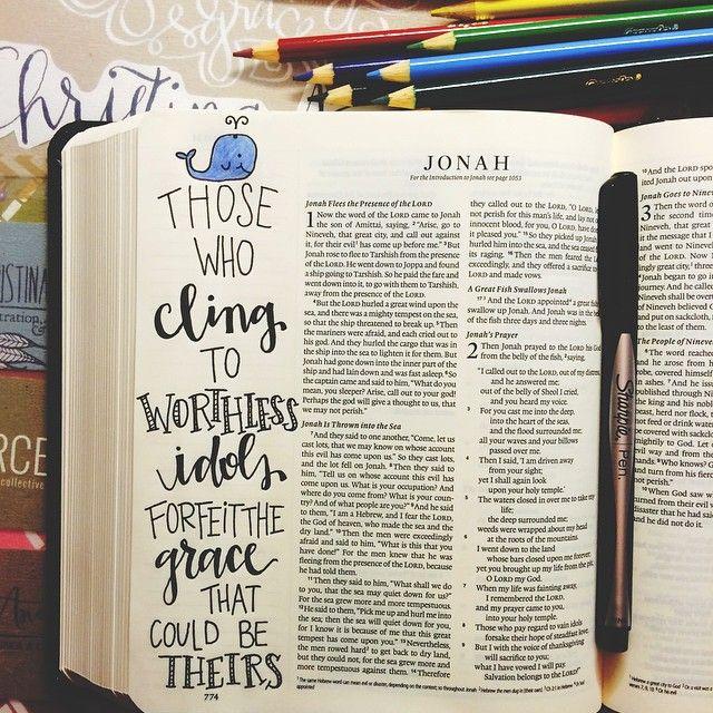 Steena's Bible Doodles @doodleswithsteena Instagram photos   Websta