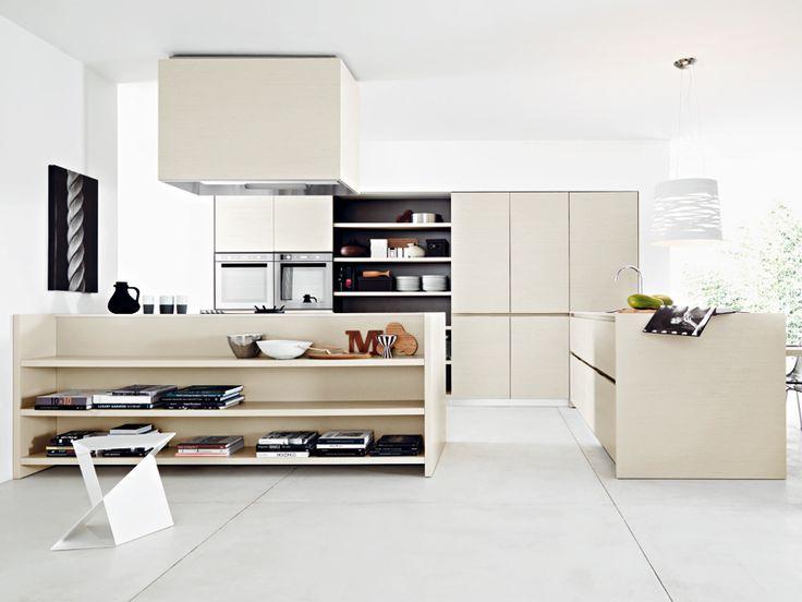 Fitted Kitchen Lucrezia By Cesar Arredamenti