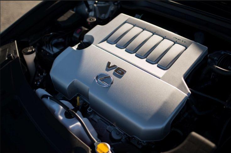 2018 Lexus ES Engine Specifications