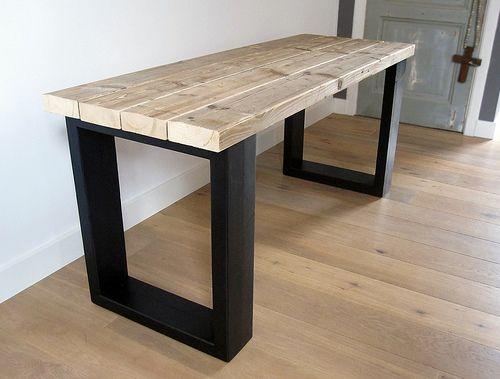 Eettafel 'Shaded' | Te koop bij w00tdesign | Eettafel 'SHADE… | Flickr
