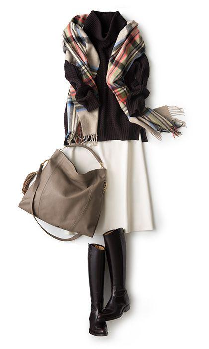 15-10-2style03 #レディースファッション