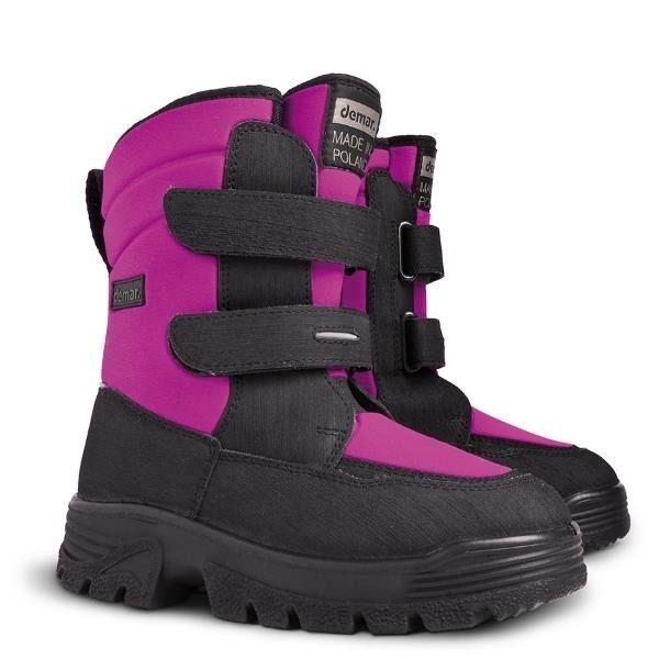Sniegowce Dzieciece Demar Matti D Boots Shoes Winter Boot