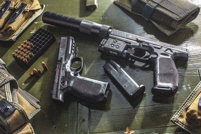 """""""Калашников"""" показал новые высокоточные снайперские винтовки и представил новое…"""