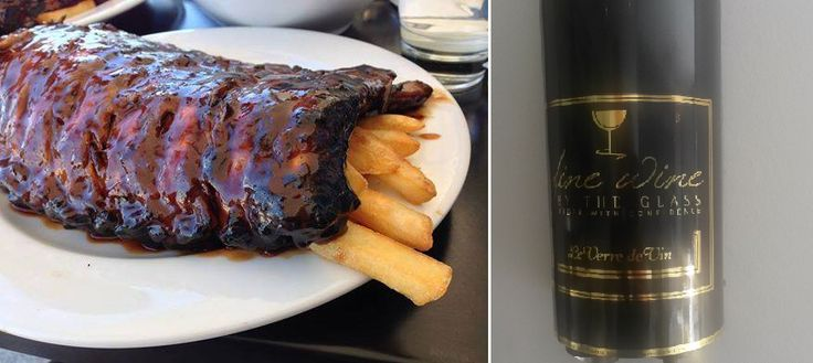 After a long and tough week at the office, join us after work for our infamous Rib special and perhaps a glass of wine! Relax and unwind while you get in the mood for yet another great weekend!