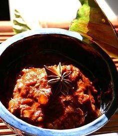 Pour ceux qui n'aiment pas trop épicé, remplacez les piments par des poivrons rouges