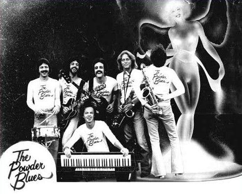 The Powder Blues Band