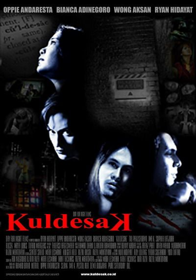 #5 Kuldesak (Mira Lesmana, Nan Achnas, Riri Riza, Rizal Mantovani), 1997