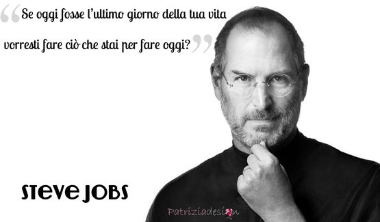 Steve Jobs Patrizia Design https://www.facebook.com/Patrizia-Design-623402151003630/
