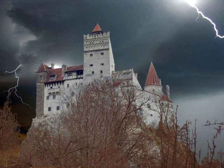Bran Castle (Dracula Castle) will be the most popular attaction in 2015 according to an well-know american journalist