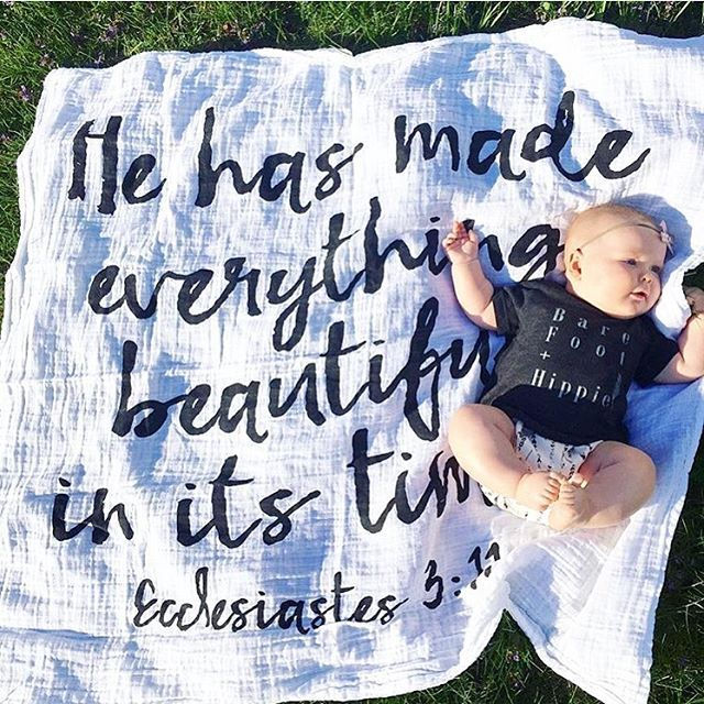 Barefoot Hippie baby graphic tee - Little Beans Clothing. hipster baby, unisex baby clothes, baby girl clothes, toddler boy fashion, baby swaddle