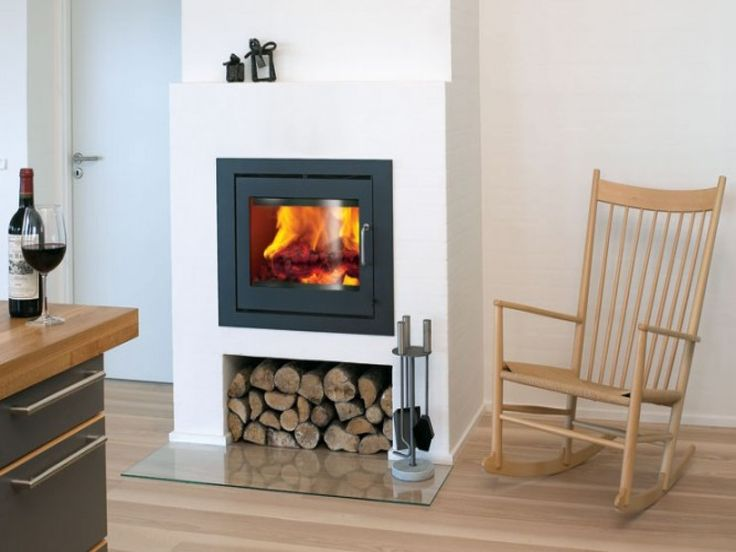 Decorate Your Home With Fake Fireplace Ideas: Best Wood Burning Fireplace Inserts