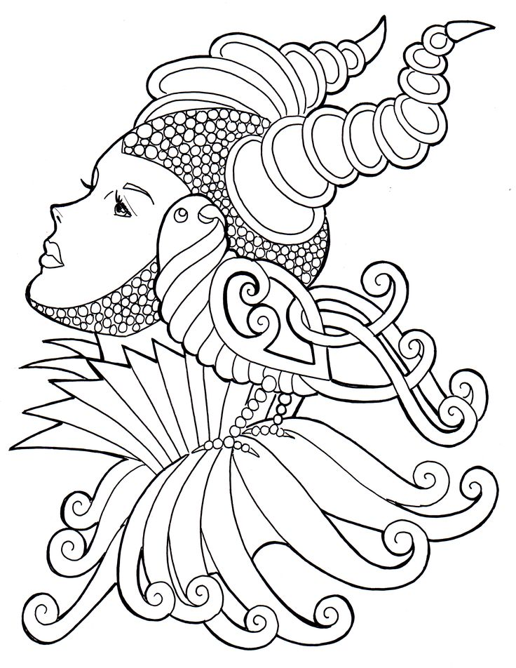 illustrated by edwina mc namee Summer coloring pages