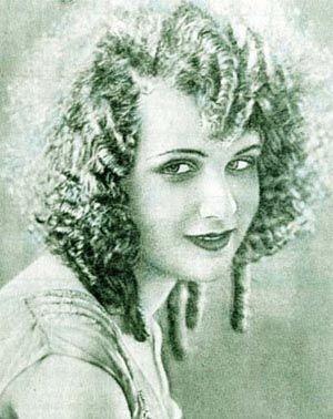 İlk Türkiye güzeli: Feriha Tevfik 1930