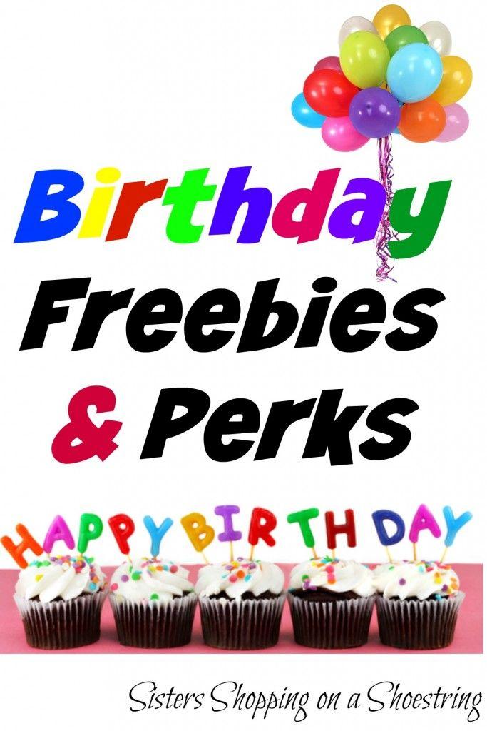 Best birthday deals mn