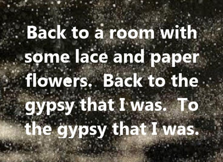 Fleetwood Mac - Gypsy - song lyrics, song quotes, songs, music lyrics, music quotes