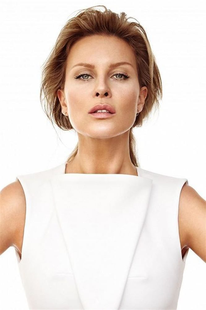 Simona Krainová - Czechoslovak Models