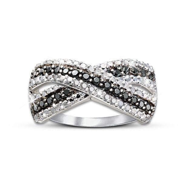 Correctional Officer Wedding Ring