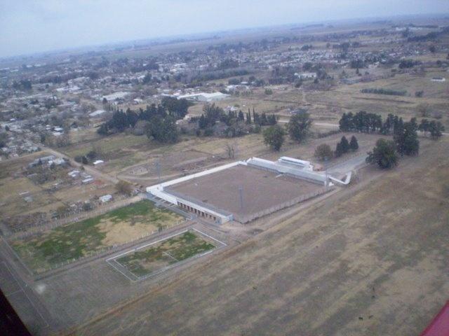 Estadio del Bicentenario Juventud de Pergamino