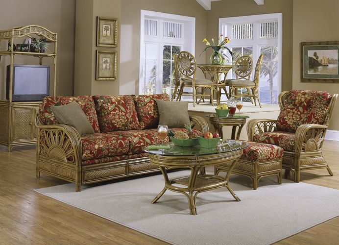 rattan living room furniture for sale vintage set chairs