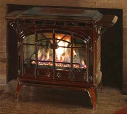 17 best Gas Stoves and Inserts images on Pinterest   Gas ...