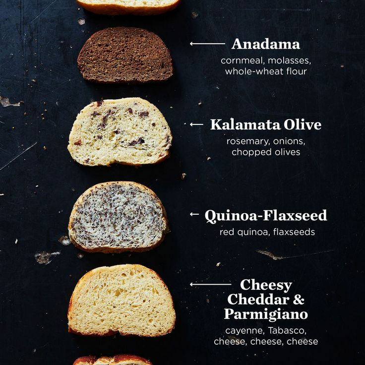 5 Easy Bread Recipes - No-Knead Peasant Bread (variations on Alexandra Stafford's No-Knead Peasant Bread that's ready in as little as 2 hours)