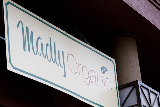 #Madly #Organic - Organic, #Gluten #Free #Restaurant in #Calgary, #Canada