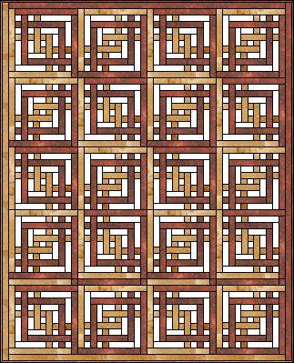 carpenters square quilt block