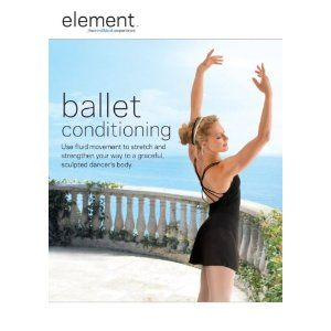 Another ballet workout