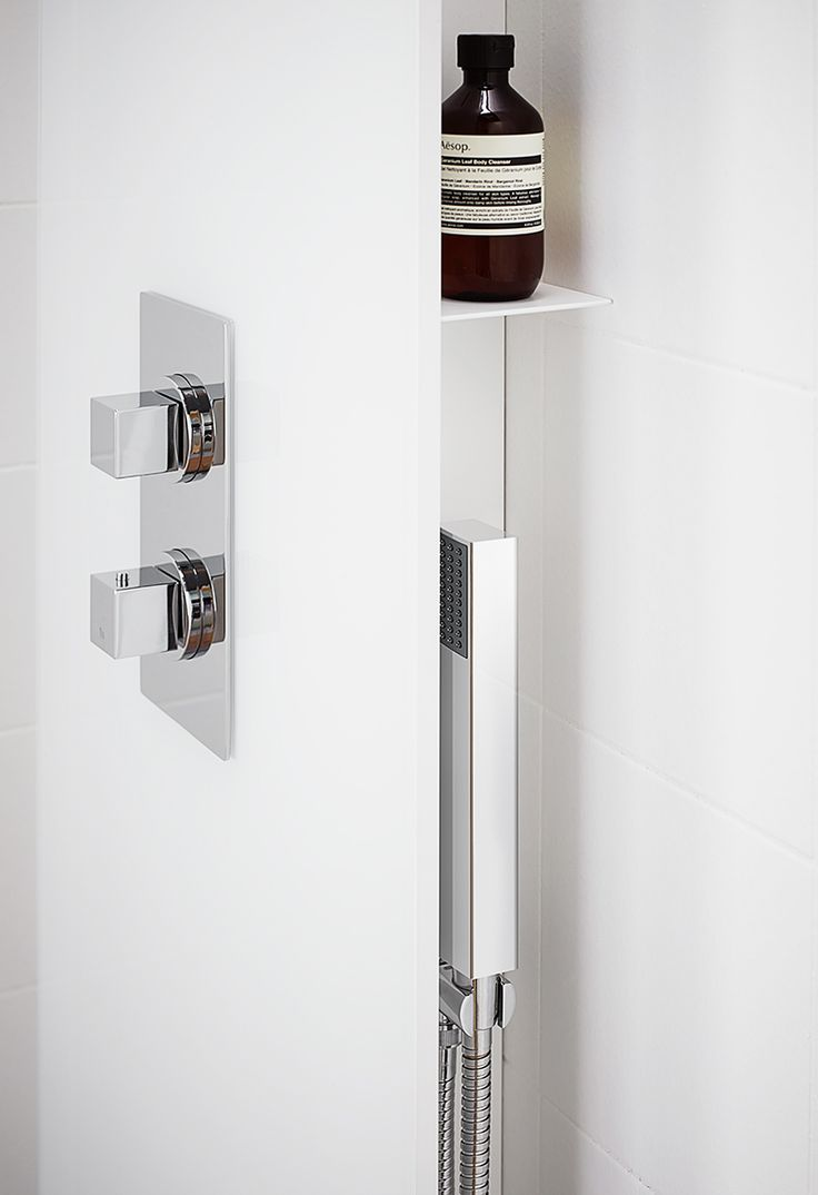 37 best Beautiful Bathroom Inspiration images on Pinterest ... : duschvägg glasblock : Inredning