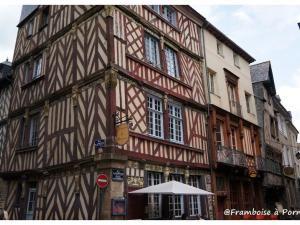 Rennes, quartier historique • Hellocoton.fr