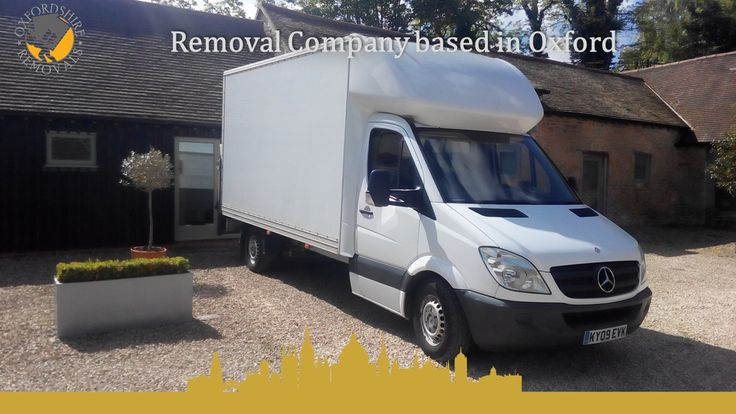 Removal Company based in Oxford