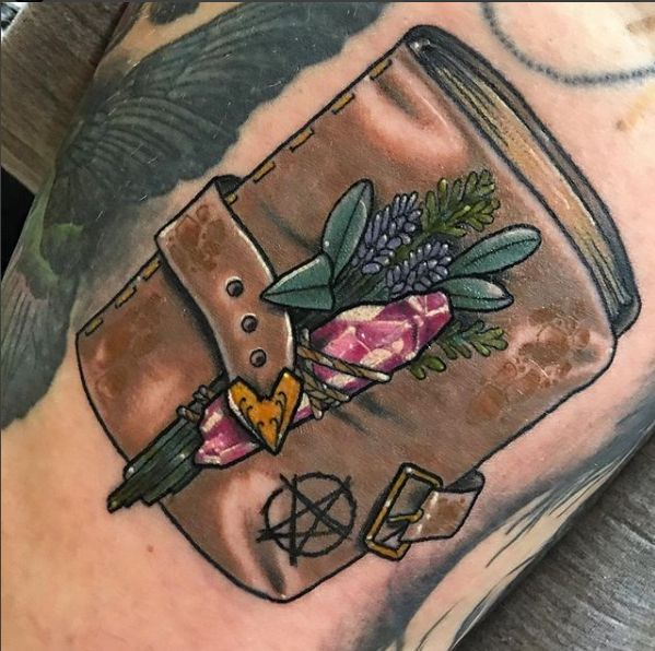 20 Original Amazing and Unique Wiccan / Pagan Tattoos From Around The – CthulhuCoven. Tattoos for women | tattoos for women small | tattoos for women half sleeve | tattoos for women meaningful | tattoos for women quotes | wiccan spells | wiccan tattoos | wiccan altar | wiccan symbols | wiccan wedding | Wiccan Place | Jasmeine Moonsong (Wiccan Moonsong) | Wiccan Parents | Wiccan - Pagan -Mother Nature Respect 6 | Wiccan Spells | wiccan designs |