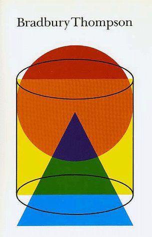 Bradbury Thompson, The Art of Graphic Design, 1988