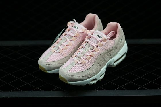 51dc326b326 Nike Air Max 95 Sd Prism Pink Oyster White 919924600 Buy 2018 Sneaker