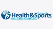 Health & Sports, Official health club