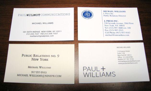 The Glamorous Paul Allen Business Card Template Creative Atoms With Paul Allen Business Card Templat Business Card Template Card Template Rack Card Templates