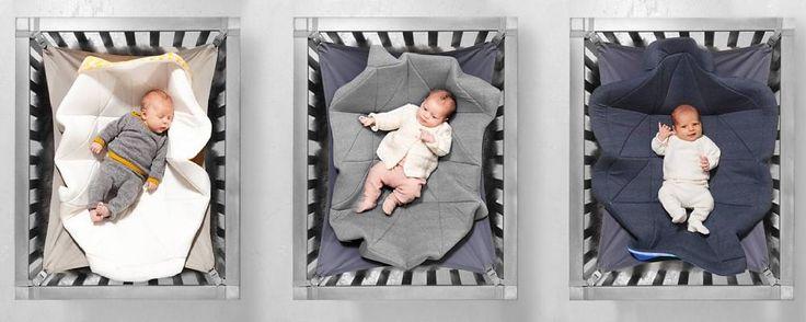 """Hangloose Baby is een  boxkleed en babyhangmat in één, ontwikkeld door vijf vaders uit Scheveningen. Hangloose Baby is genomineerd voor de """"Baby innovation award 2016"""" binnen de categorie 'furniture and decoration'."""