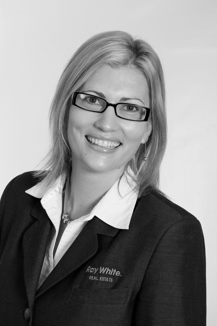 Simone Riordan, Property Manager