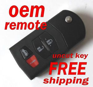 2010 2011 2012 2013 mazda 3 6 sedan keyless remote fob flipkey bbm4 67 5ry - Categoria: Avisos Clasificados Gratis  Item Condition: Remanufactured 2010 2011 2012 2013 MAZDA 3 6 SEDAN KEYLESS REMOTE FOB FLIPKEY BBM4675RYPrice: US 29.95See Details