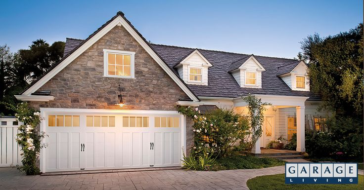 Following some of these 13 garage energy efficiency tips ...